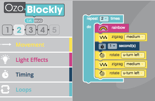 ozoblockly-interface
