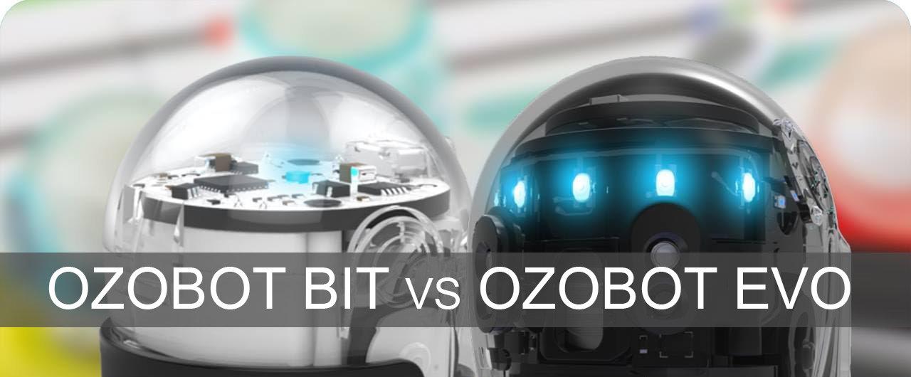 ozobot-bit-evo-differences