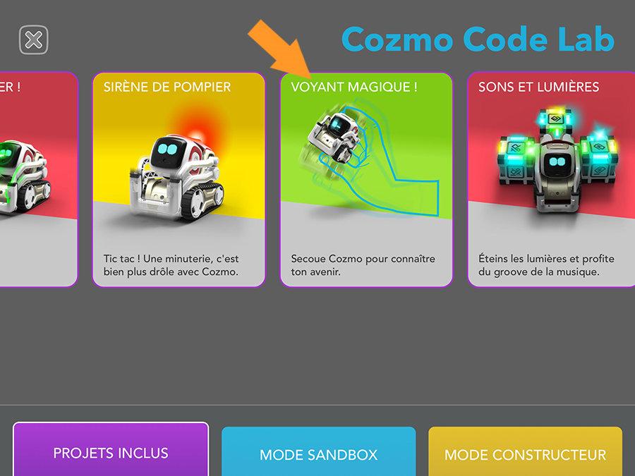 cozmo-codelab-projet-voyant-magique