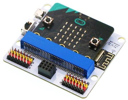 IOT:bit board for micro:bit