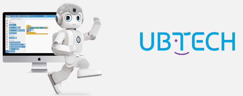 Application Android pour robot Alpha Mini et logiciel Ucode