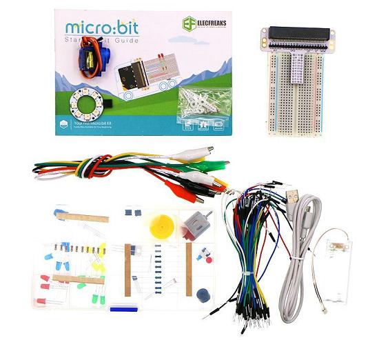 Starter Kit für micro:bit