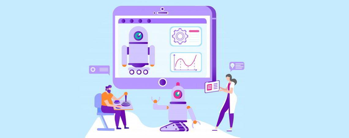 Guide d'achat 2020 : robotique à l'université