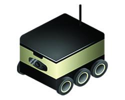 NVIDIA Jetson robotique et appareils autonomes