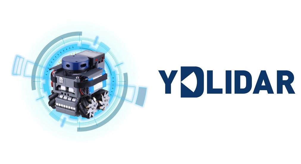 YDLiDAR pou rl'éducation supérieure et le prototypage rapide