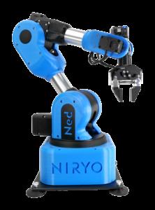 Robot Ned de Niryo