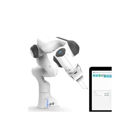 Robots pour la recherche