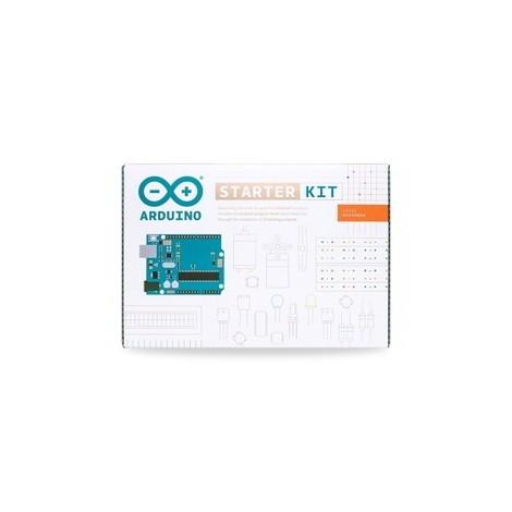 Robotics kits for Arduino