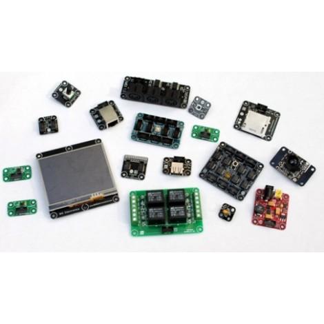 Modules Gadgeteer