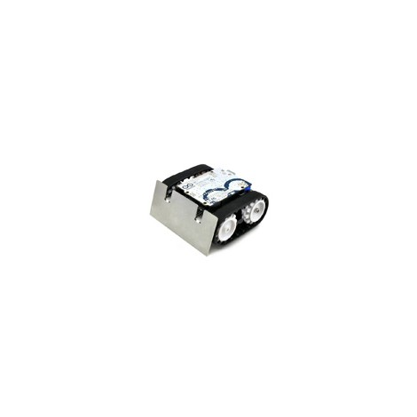 Zumo mini robot for Arduino