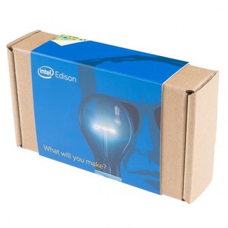 Intel Edison Kits