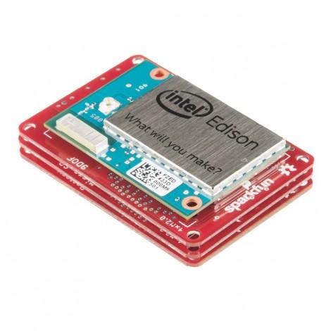 Intel Edison Modules