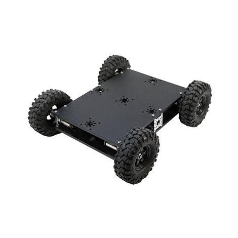 Châssis robotiques