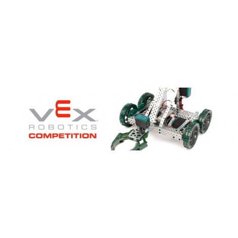 VEX Robotics sets and components