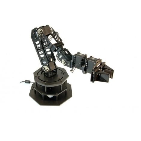 Interbotix Robotic Arm (Trossen Robotics)