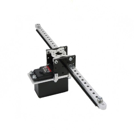 Linear motion sets