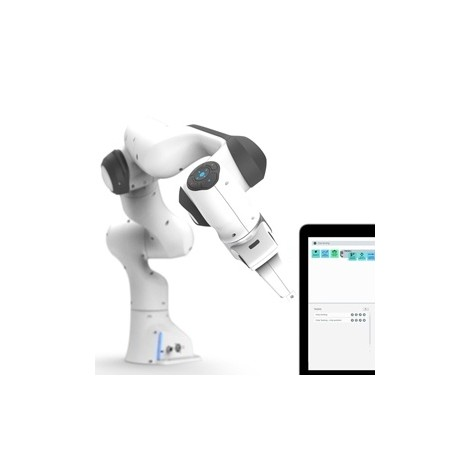 PANDA Robotic Arm