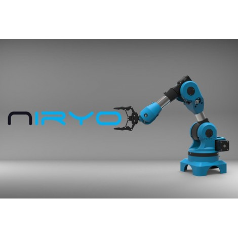 Niryo One 6-axis robot arm