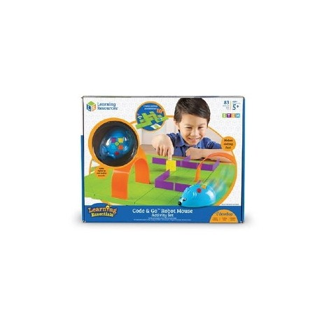 Code & Go® Activity Sets