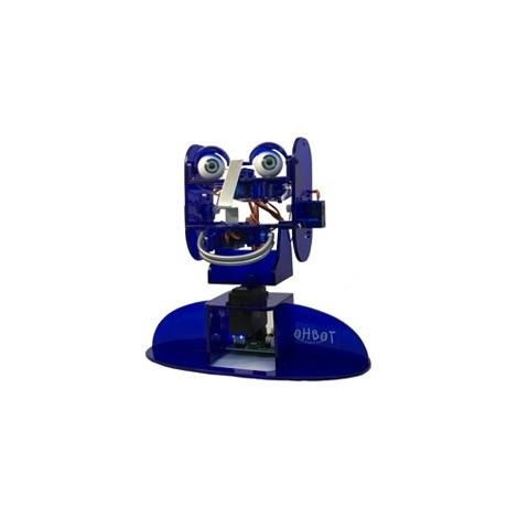 Robot humanoïde Ohbot
