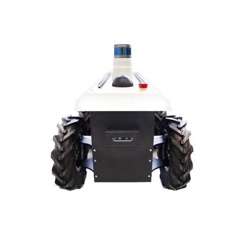 RR100 EDU autonomous mobile robot