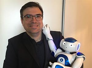 Nicolas Piot Génération Robots