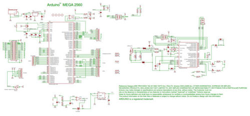 Page 3 further 401945 Arduino Mega 2560 Rev 3 Board additionally Armearmecoua together with 170946368201 further 7 Segment Display Schematic 4 Digit. on serial 16 pin schematic