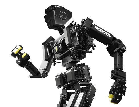 Dynamixel MX-28R - roboriumcom