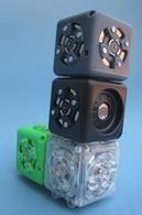 Stabilité des robots Cubelets