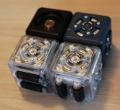 Design Structurel des robots Cubelets