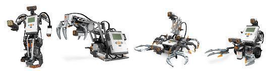 Nxt G Programmierung Lego Mindstorms Stellt Die Nxt G Vor