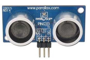 Entfernungsmessung Mit Schall : Ultraschallsensoren für kollisionvermeidung
