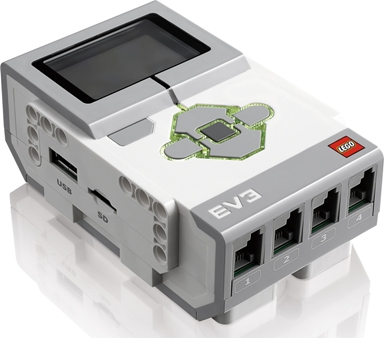 Brique intelligente Lego Mindstorms EV3