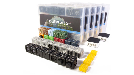 Inspired Inventors Educator Mega Pack