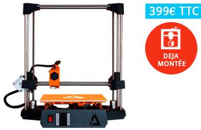 Imprimante 3D DiscoEasy200