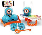 Generation Robots Weihnachtsauswahl 2015: Dash & Dot