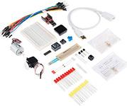 Generation Robots Weihnachtsauswahl 2015: Sparkfun Inventor's Kit für MicroView