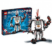 Generation Robots Weihnachtsauswahl 2015: Lego Mindstorms EV3