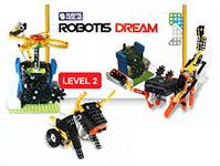 Generation Robots Weihnachtsauswahl 2015: ROBOTIS Dream Roboterbausätze