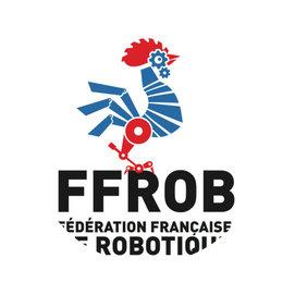 Génération Robots, partenaire de la FFROB