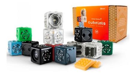Kit Cubelets Twelve