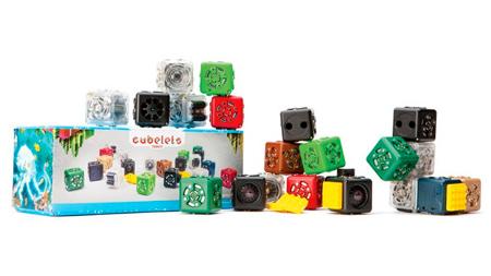 Kit Cubelets Twenty