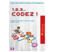 Programmierhandbuch 1, 2, 3… codez ! (Französisch)