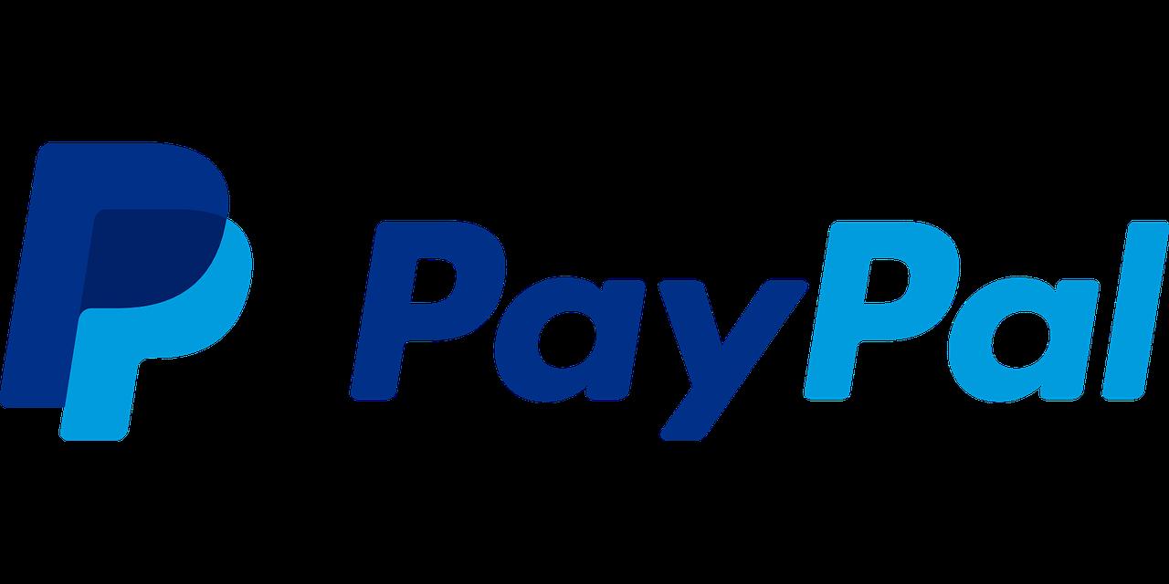 Logo paiement Paypals