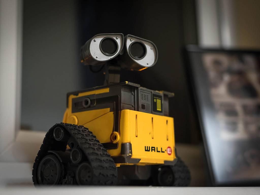 Alice Génération Robots