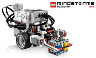 Kit Lego MINDSTORMS Education EV3 (avec logiciel)