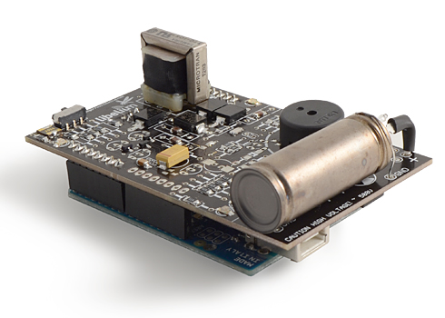 Build Homemade Gsm Car Security System as well How To Build A Gsm Cellular Panic Alarm Using Arduino in addition 401119 Radiation Sensor Board For Arduino Geiger Tube also Build Your Own Scanning Tunneling Microscope Stm For Viewing Atomic Structures 2745750 additionally Simple Piezo Alarm Siren Circuit. on build a piezo buzzer