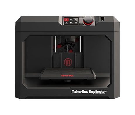 3D Printer MakerBot Replicator 5th generation