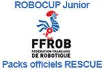 Génération Robots, partenaire de la FFROB pour la RoboCup Junior