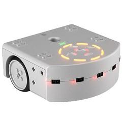 Der mobile Roboter Thymio 2